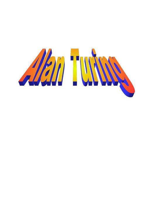 Trabajo sobre Alan turing Tarea 1.3