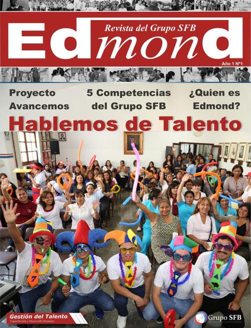 Revista Edmond
