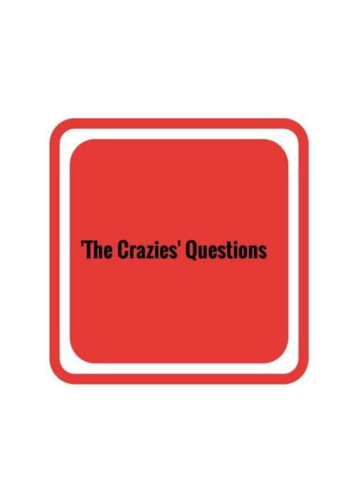 The crazies questions