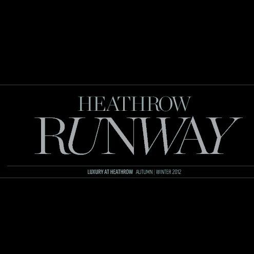 Heathrow Fashion 1