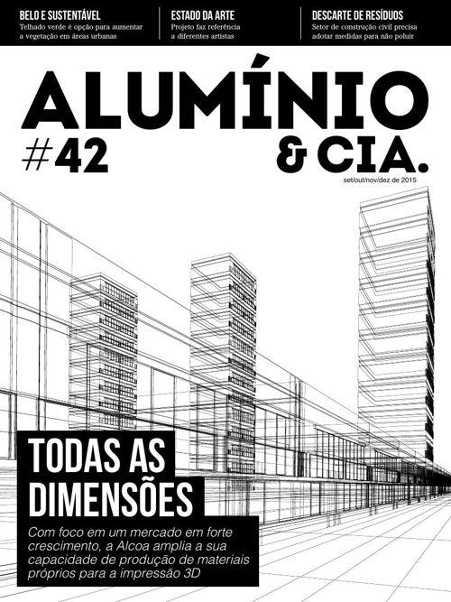 Revista Alumínio & Cia. #42