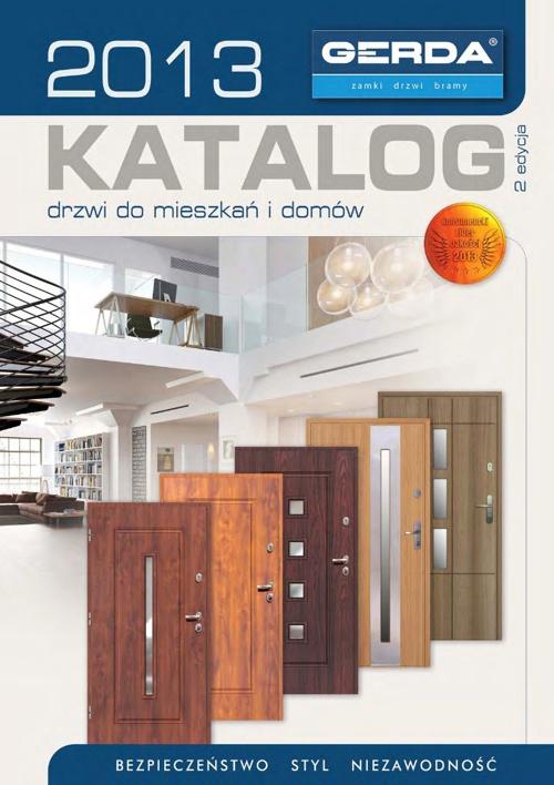 Gerda katalog 2013