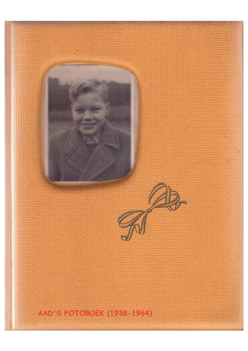 Aad's fotoboek (1938-1964)