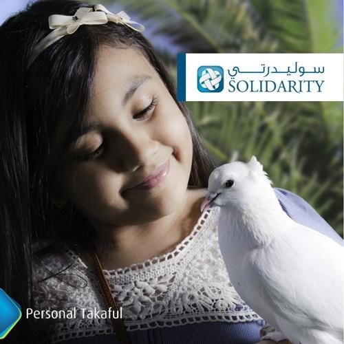 Solidarity Personal Takaful