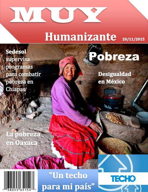 Revista MUY Humanizante