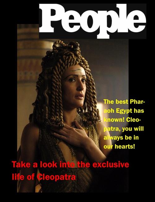 People Cleopatra (2)