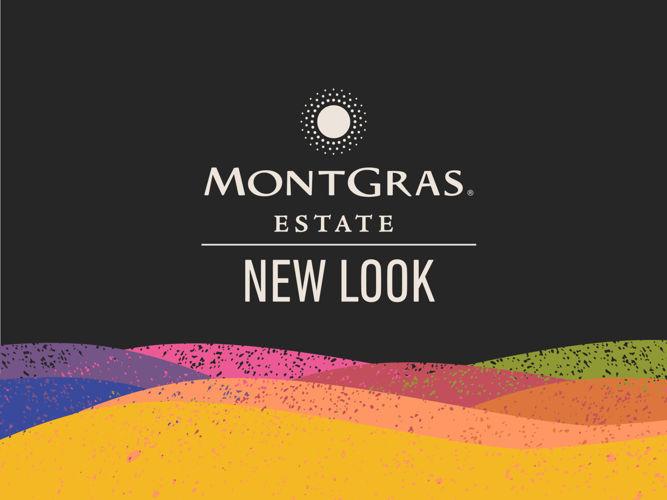 MontGras Estate New Look Presentation - ENG
