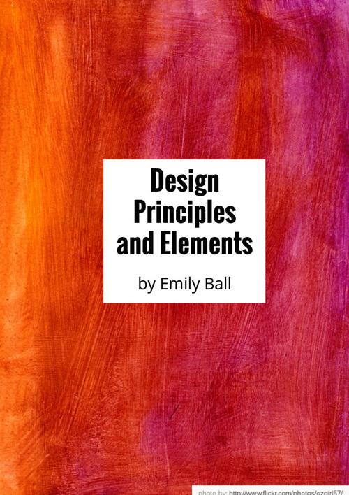Emily's Book DC 1
