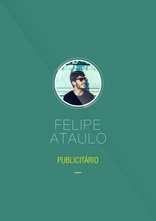 Portfólio Felipe Ataulo