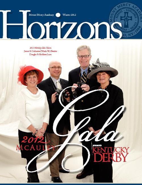 Winter Horizons 2012