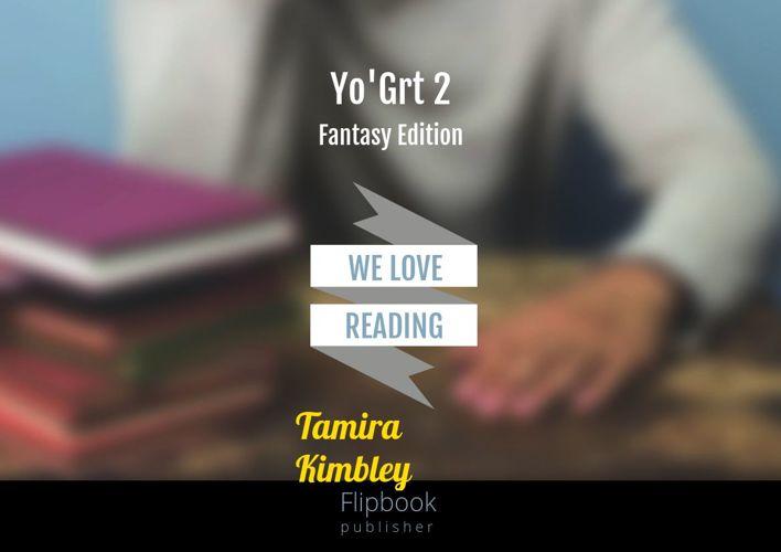 """Yo""""Grt: #2"""