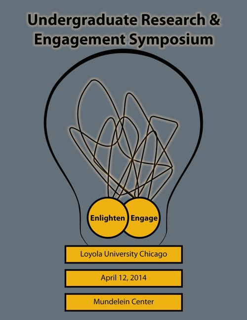 Undergraduate Research & Engagement Symposium Program
