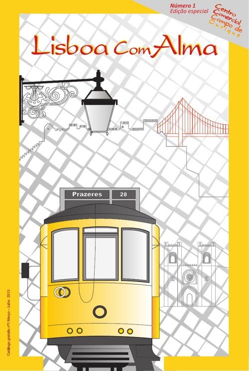 Lisboa com Alma nº1