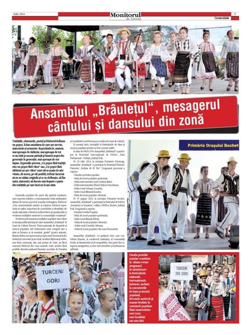 Monitorul de Turceni 61