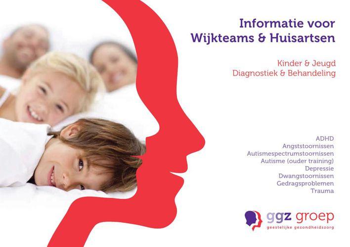 Informatie voor Wijkteams & Huisartsen