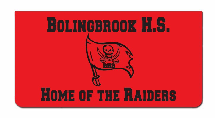 Bolingbrook High School
