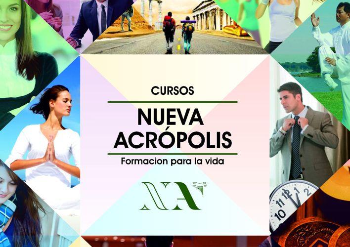 Cursos Nueva Acrópolis