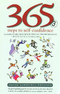 Selfconfidence 365 dagen