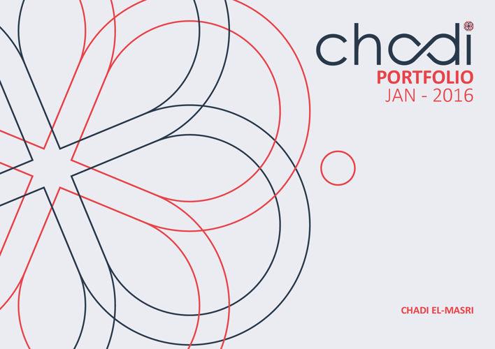 Chadi El-Masri Portfolio