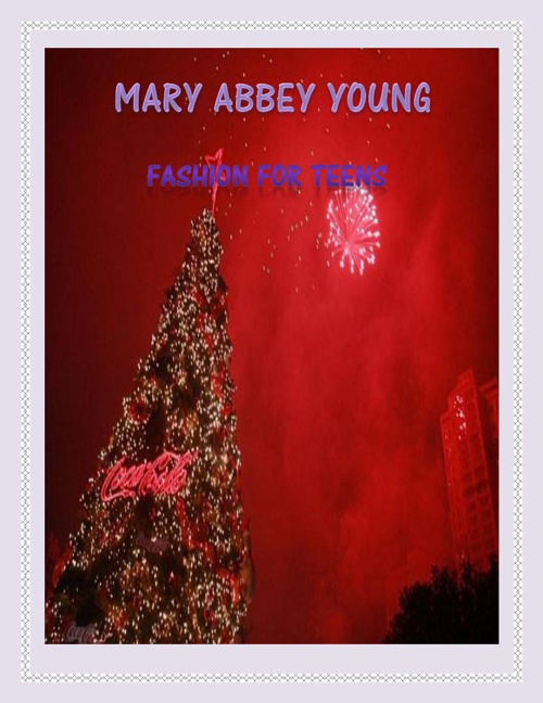 MARY ABBEY YOUNG
