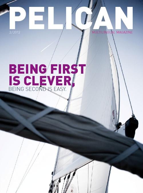 Pelikan Multilingual Magazine