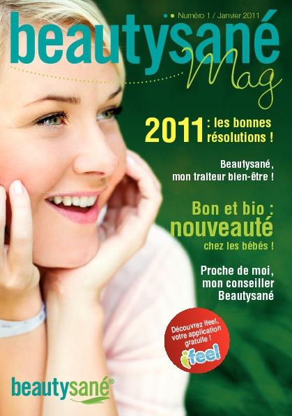 Beautysané Mag #1