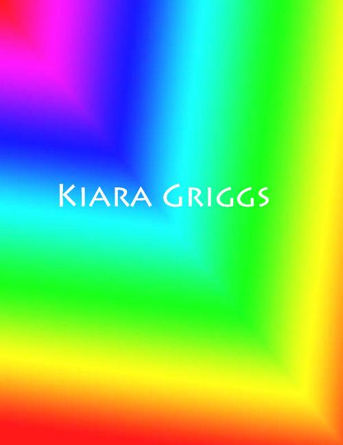 Flipsnack Kiara Griggs