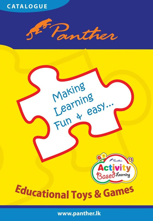 Panther Toys Catalog - 2012/2013