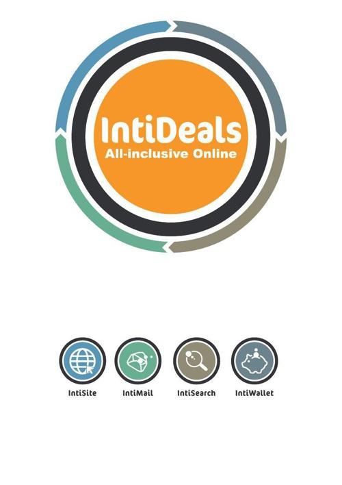 Brochure IntiDeals 2014