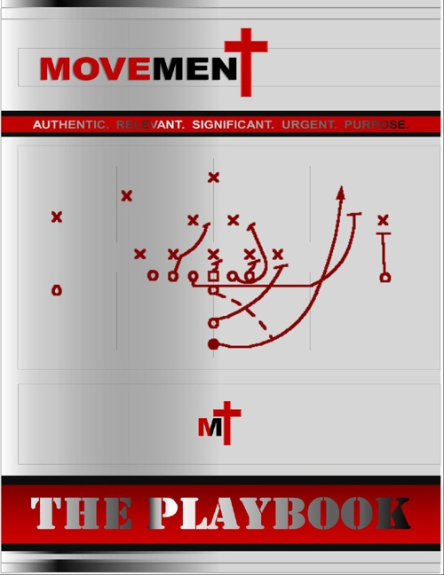 THE PLAYBOOK SERIES 1