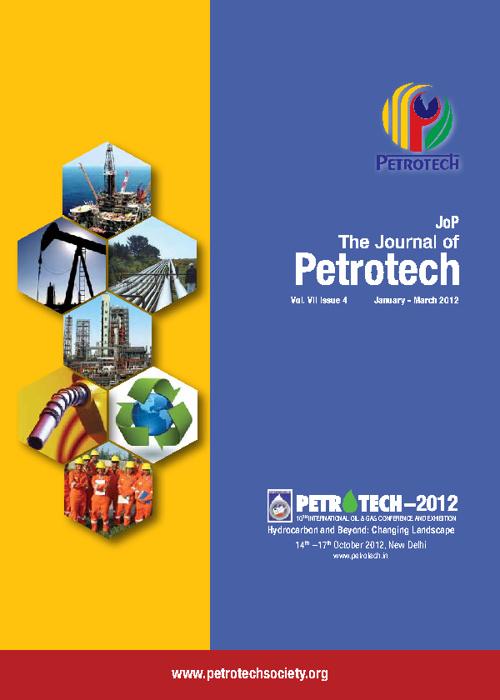Petrotech Journal