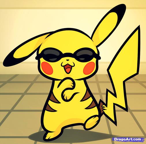 pokemon dance