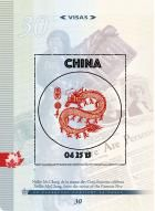 Jordyn's Passport Stamp Assignment