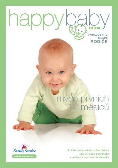 Copy of happy baby - poradce pro mladé rodiče