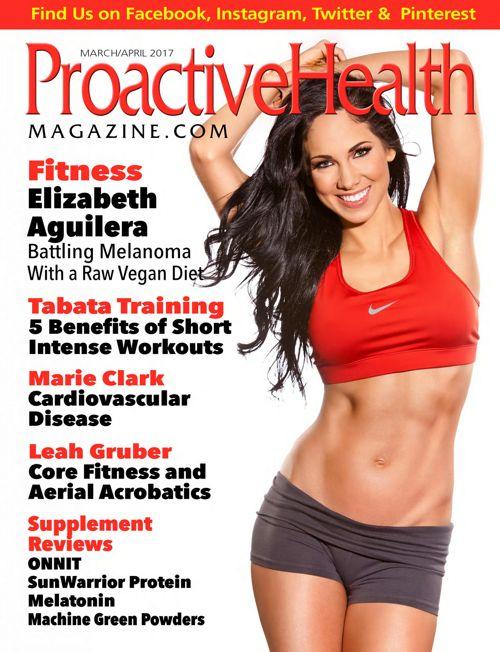 Proactive Health Magazine Mar/Apr 2017 Issue