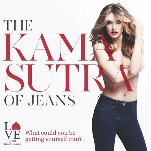 Love_Premium_Denim_Kama_Sutra_of_Jeans_Book