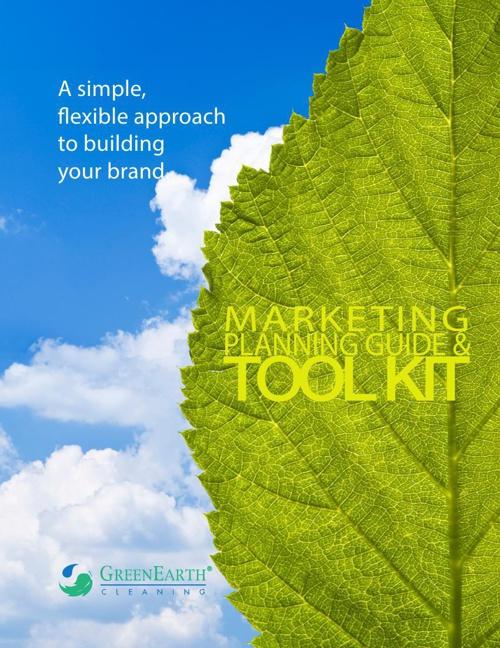 GreenEarth Marketing Toolkit