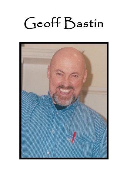 Geoff Bastin