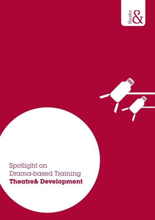 Spotlight on Drama Based Training