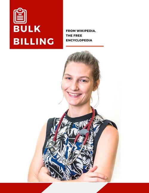 Bulk Billing