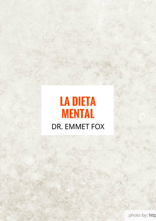 Copy of Copy of The Mental Diet
