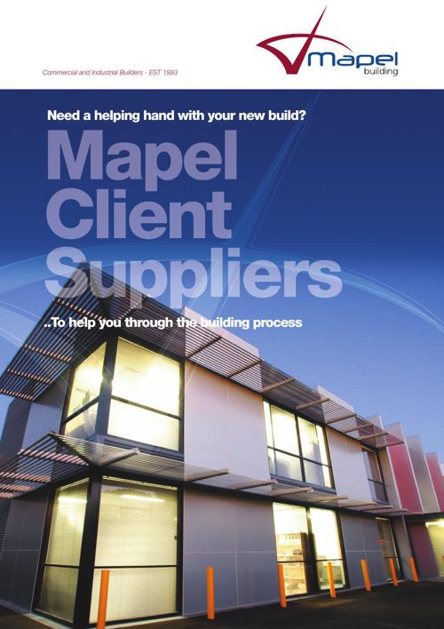 Mapel_Suppliers_Book