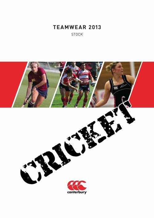 CCC stock cricket 13