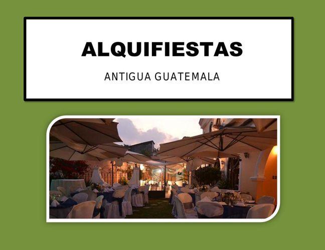 ALQUIFIESTAS ANTIGUA GUATEMALA  8