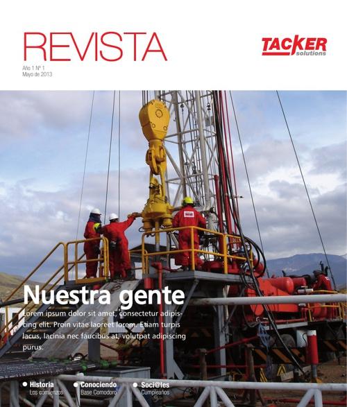 Revista Tacker