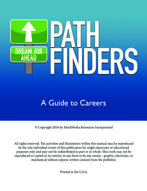 Path Finders Sample