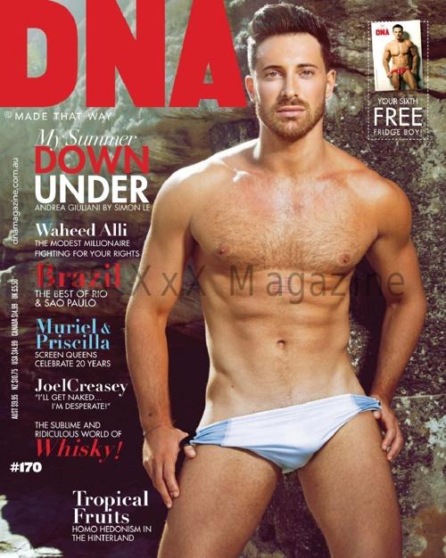 DNA#170