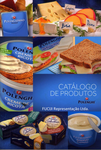 CATÁLOGO POLENGHI