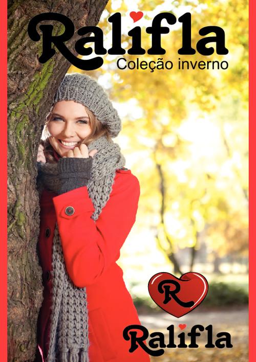 Revista inverno