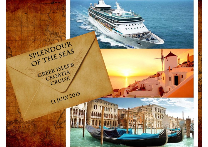 Metropolitan Med Cruise - Greek Isles & Croatia